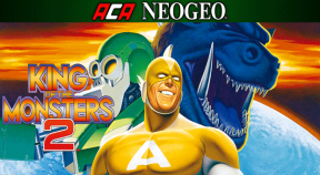 aca neogeo king of the monsters 2 windows 10 achievements