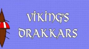 viking's drakkars steam achievements
