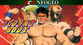 aca neogeo 3 count bout xbox one achievements