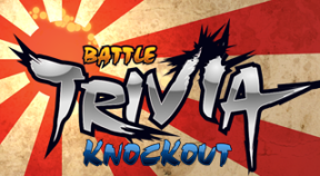 battle trivia knockout ps3 trophies