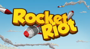 rocket riot steam achievements