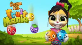 emma the cat fruit mania google play achievements