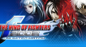 the king of fighters 2002 unlimited match steam achievements