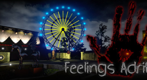 feelings adrift steam achievements