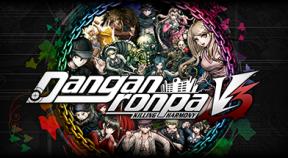 danganronpa v3  killing harmony steam achievements