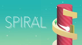 spiral google play achievements