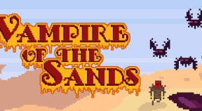 vampire of the sands steam achievements