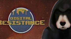 digital resistance steam achievements