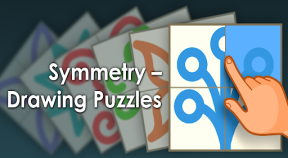 symmetry drawing puzzles google play achievements