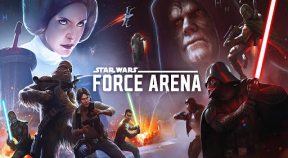star wars  force arena google play achievements