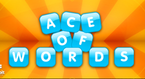 ace of words steam achievements