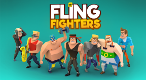 fling fighters google play achievements