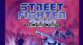street fighter 2010  the final fight retro achievements
