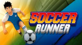 soccer runner google play achievements