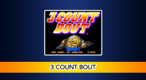 aca neogeo 3 count bout ps4 trophies