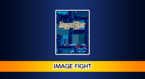 arcade archives image fight ps4 trophies