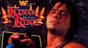 wwf king of the ring retro achievements
