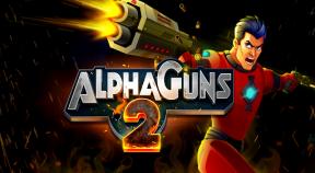 alpha guns 2 google play achievements