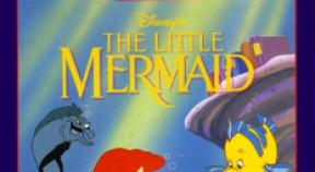 the little mermaid retro achievements