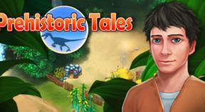 prehistoric tales steam achievements