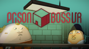 prison boss vr ps4 trophies