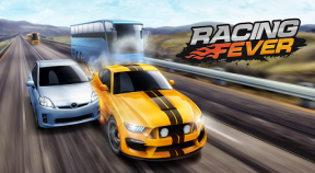 racing fever google play achievements