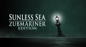 sunless sea  zubmariner edition xbox one achievements