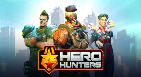 hero hunters google play achievements