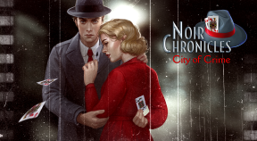 noir chronicles  city of crime xbox one achievements