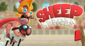 sheep happens google play achievements