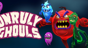 unruly ghouls steam achievements