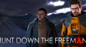 hunt down the freeman steam achievements