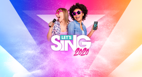 let's sing 2020 xbox one achievements