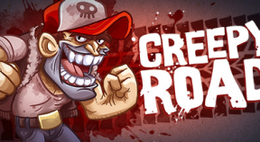 creepy road steam achievements