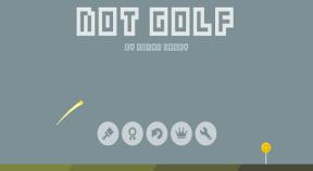 not golf google play achievements