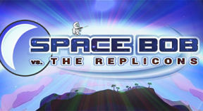 space bob vs. the replicons steam achievements