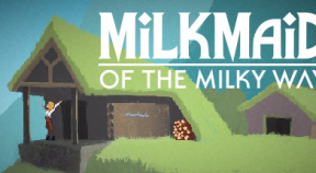 milkmaid of the milky way steam achievements