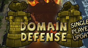 domain defense steam achievements