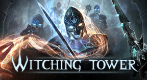 witching tower steam achievements
