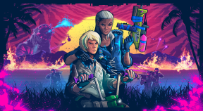 trials of the blood dragon xbox one achievements