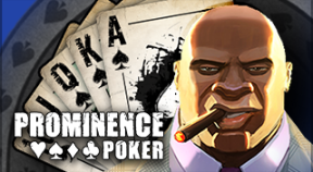 prominence poker ps4 trophies