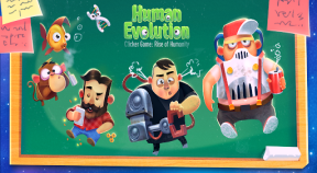 human evolution clicker game google play achievements