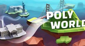 poly world steam achievements