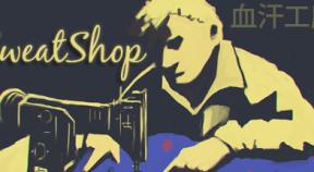 sweatshop steam achievements