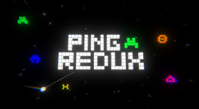 ping redux xbox one achievements