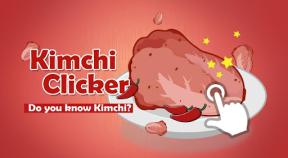 kimchi clicker google play achievements