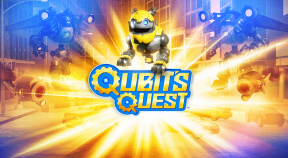 qubit's quest xbox one achievements