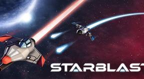 starblast steam achievements