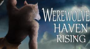 werewolves  haven rising steam achievements