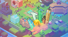 century city google play achievements